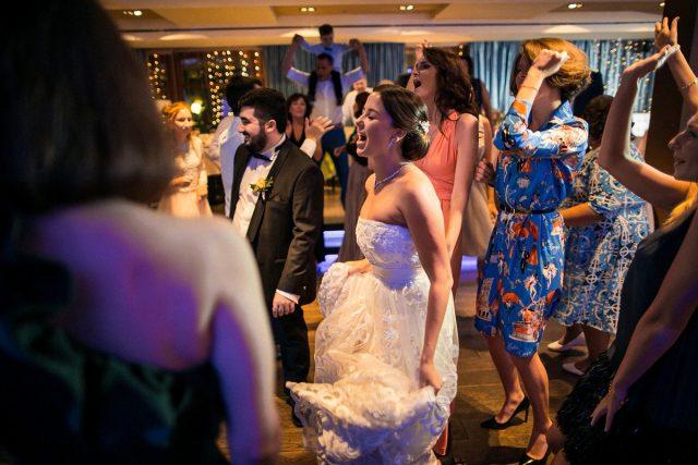 Свадьба - кавер группа Жар-птица