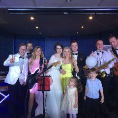 музыкальная группа на свадьбу