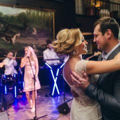 живая музыка на свадьбе