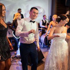 выствпление кавер группы на свадьбе
